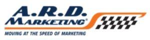 A.R.D. Marketing logo